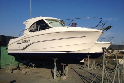 Beneteau ANTARES 8 IB for sale in France for €44,000 (£39,975)