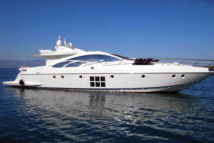 Azimut Yachts VANILLA for charter in  from €29,500 / week