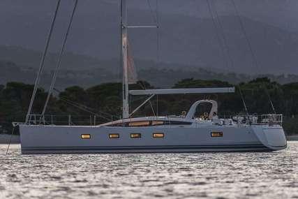 Jeanneau MOONDANCE for charter in  from $18,000 / week