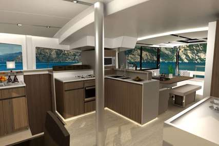 Catana KORU for charter in  from $17,000 / week