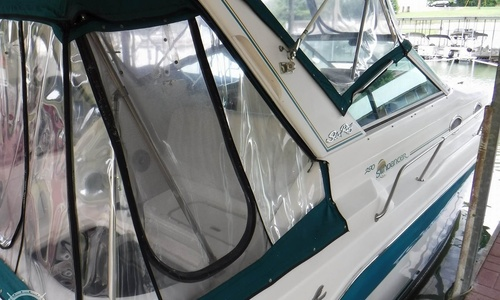 Image of Sea Ray 290 Sundancer for sale in United States of America for $23,000 (£16,684) spring city, Tennessee, United States of America