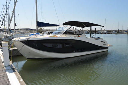 Quicksilver ACTIV 875 SUNDECK for sale in Portugal for €115,000 (£104,506)