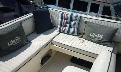 Image of Princess 435 for sale in United Kingdom for £74,950 Poole, United Kingdom