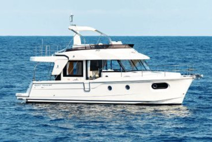 Beneteau SWIFT TRAWLER 41 FLY for sale in France for €505,566 (£459,313)