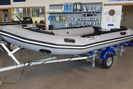 Zodiac Mk II for sale in France for €9,990 (£9,006)