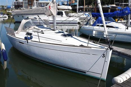 Beneteau First 25.7 for sale in United Kingdom for £25,000 ($31,035)