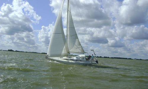 Image of Van De Stadt 40 for sale in Netherlands for €94,500 (£86,328) Jachthaven De Kreupel Andijk, Netherlands