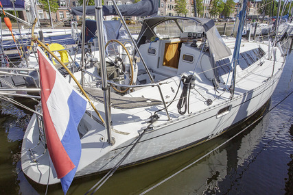 Feeling 346 DI for sale in Netherlands for €39,450 (£35,658)