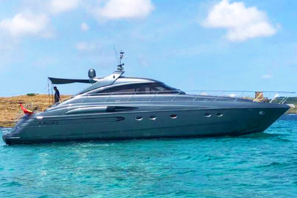 Princess V65 for sale in Spain for €349,000 (£314,633)