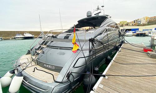 Image of Princess V65 for sale in Spain for €349,000 (£301,820) Spain