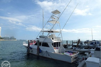 Viking Yachts 48 Sportfish for sale in United States of America for $50,000 (£38,013)