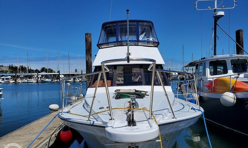 Image of Washington Homemade Boats Canfor Wave Runner 37' for sale in United States of America for $48,000 (£37,300) Oak Harbor, Washington, United States of America