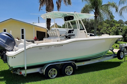 Key West 263 FS for sale in United States of America for $135,000 (£107,878)