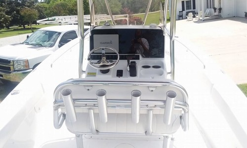 Image of Sea Hunt Triton 225 for sale in United States of America for $58,000 (£44,489) Timberlake, North Carolina, United States of America