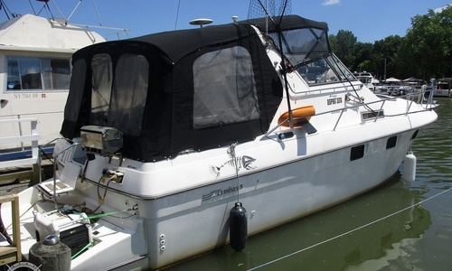 Image of Cruisers Yachts 3370 Esprit for sale in United States of America for $27,900 (£20,166) Rochester, New York, United States of America