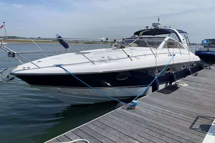 Princess V40 for sale in United Kingdom for £89,950