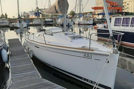 Beneteau First 25 for sale in Germany for €59,900 (£54,001)