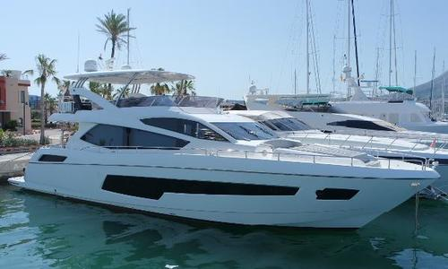 Image of Sunseeker 75 Yacht for sale in Spain for £1,950,000 Mallorca, Spain