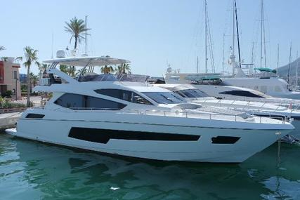 Sunseeker 75 Yacht for sale in Spain for £1,950,000