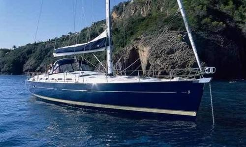 Image of Beneteau Oceanis 523 for sale in United States of America for $229,000 (£174,836) Dania Beach, FL, United States of America