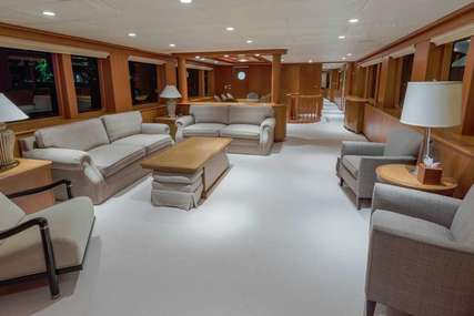CRESCENDO IV for charter from $70,000 / week