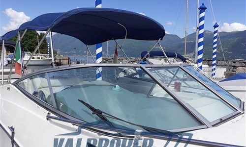 Image of Bayliner 245 for sale in Italy for €38,000 (£34,680) Lago Maggiore, Italy