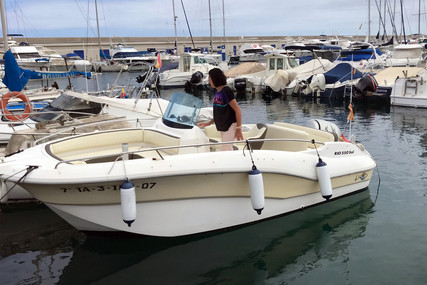 Rio 550 SOL for sale in Spain for €19,000 (£17,097)