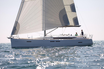Jeanneau Sun Odyssey 449 for charter in Croatia from €3,880 / week