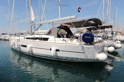 Dufour Yachts Dufour 460 Grand Large for charter in Croatia from €4,780 / week
