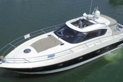 Elan 42 Hard Top for sale in United Kingdom for £239,950