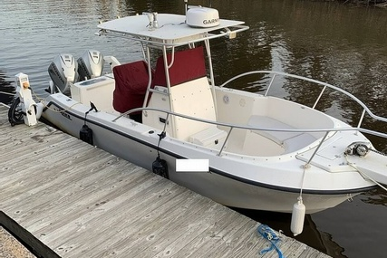 Mako 252 for sale in United States of America for $39,900 (£31,961)