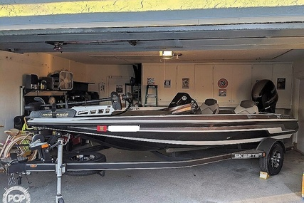 Skeeter ZX190 for sale in United States of America for $33,000 (£25,782)