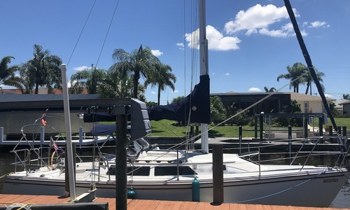 Image of Catalina 28 for sale in United States of America for $24,999 (£19,087) Cape Coral, Florida, United States of America