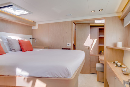 Lagoon LAGOON 52 for charter in Corsica from €6,900 / week