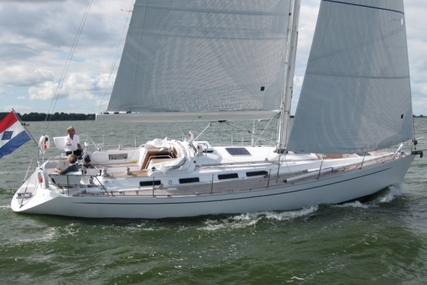 Sweden Yachts 42 for sale in Netherlands for €249,000 (£227,399)