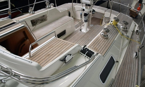 Image of Sweden Yachts 42 for sale in Netherlands for €249,000 (£224,936) Andijk (, Netherlands