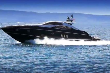Sunseeker Predator 62 for sale in Croatia for €590,000 (£534,323)