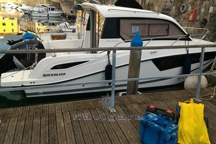 Quicksilver 750 Weekend for sale in Italy for €70,000 (£63,932)