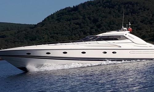 Image of Sunseeker Predator 63 for sale in United Kingdom for £195,000 Largs, United Kingdom