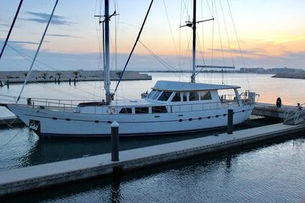 Custom Built 78ft MotorSailor for sale in Spain for €210,000 (£191,653)