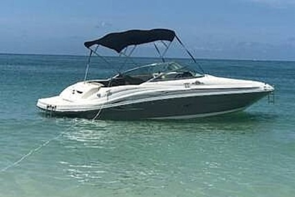 Sea Ray 220SD for sale in United States of America for $23,250 (£18,666)