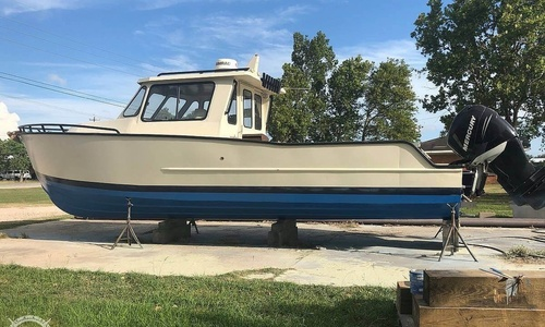Image of Custom 35 Aluminum Hull for sale in United States of America for $96,900 (£75,020) Palacios, Texas, United States of America