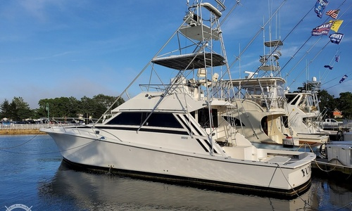Image of Southern Cross 52 for sale in United States of America for $124,500 (£97,685) Belmar, New Jersey, United States of America