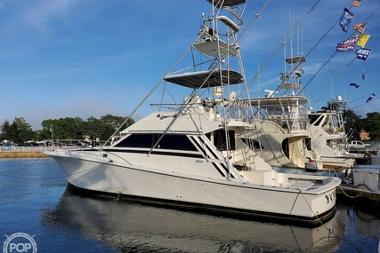 Southern Cross 52 for sale in United States of America for $124,500 (£96,388)