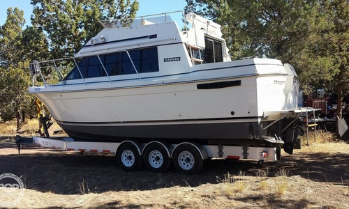 Image of Carver Yachts 28 for sale in United States of America for $30,600 (£23,362) Terrebonne, Oregon, United States of America