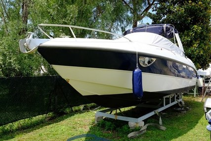 Cranchi CSL 27 for sale in Italy for €29,000 (£26,626)