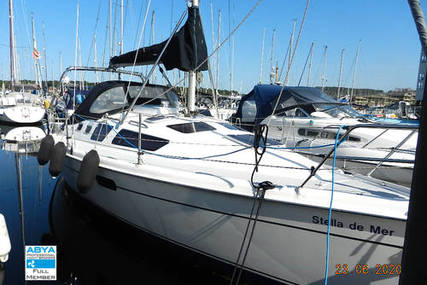 Hunter 326 for sale in United Kingdom for £34,950