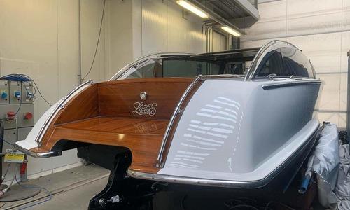 Image of Serenella Limousine Tender for sale in United Kingdom for P.O.A. Falmouth, United Kingdom