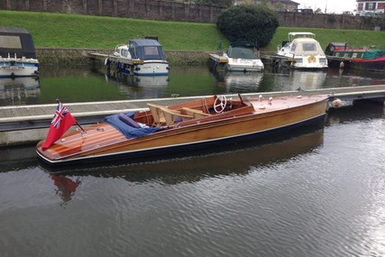 Andrews Slipper Stern Launch for sale in United Kingdom for £32,250