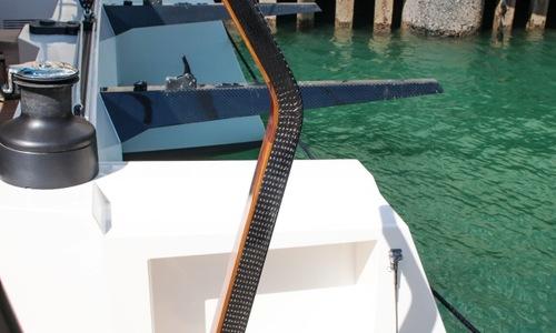 Image of Multi-Marine RAPIER550BYBROADBLUE-NewBoat for sale in United Kingdom for £1,450,000 S England, United Kingdom